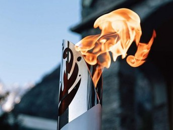 Brest to welcome 2nd European Games Flame on 12 May