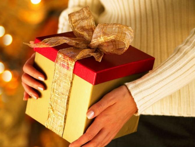 По-поводу подарков 29