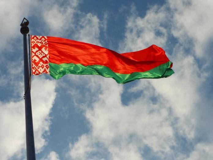 фото белорусского флага скачать