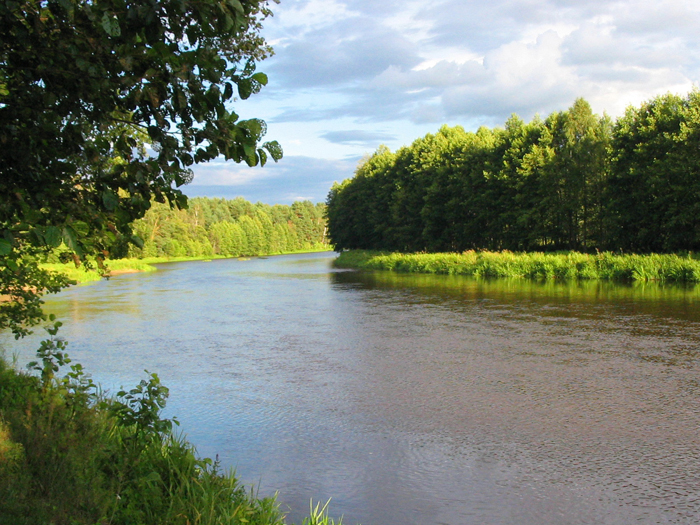 Картинки по запросу неман река